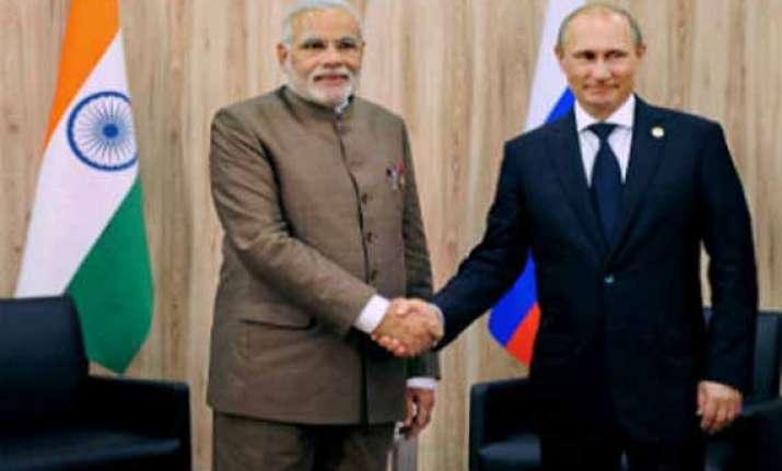 prime minister narendra modi seeks stronger defence nuclear