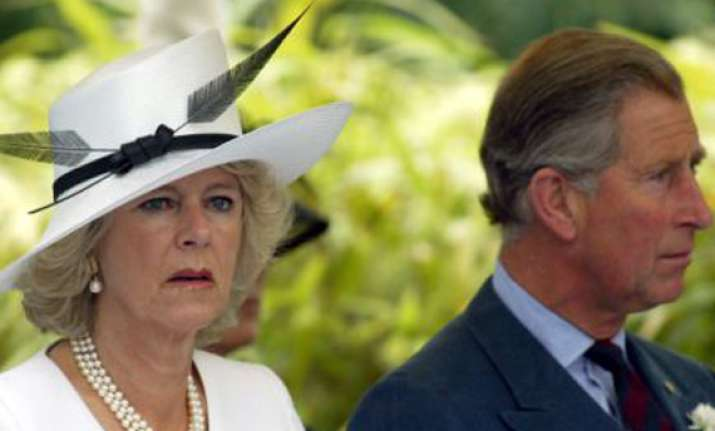 prince charles and camilla leading separate lives