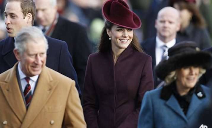 prince philip in hospital as royals mark christmas