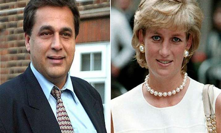 princess diana was madly in love with pak doctor hasnat khan