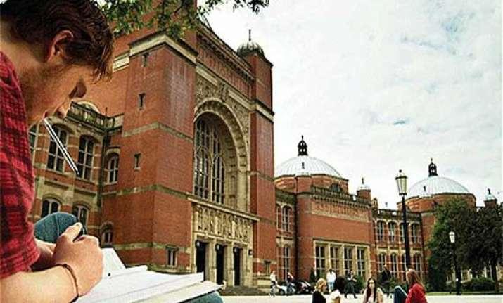 punjab universities eye collaboration with birmingham