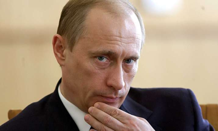 putin formally nominated for president