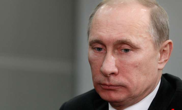putin in a dilemma to be mr nice or mr nasty