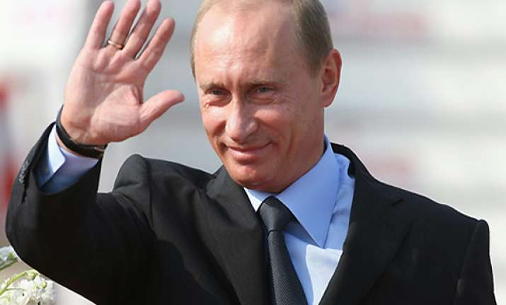 putin rejects re run of polls