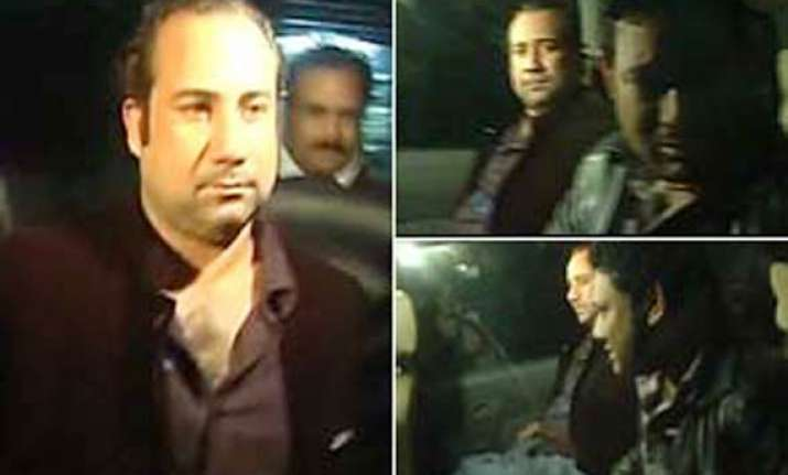 rahat fateh ali khan s event manager dies in usa road crash