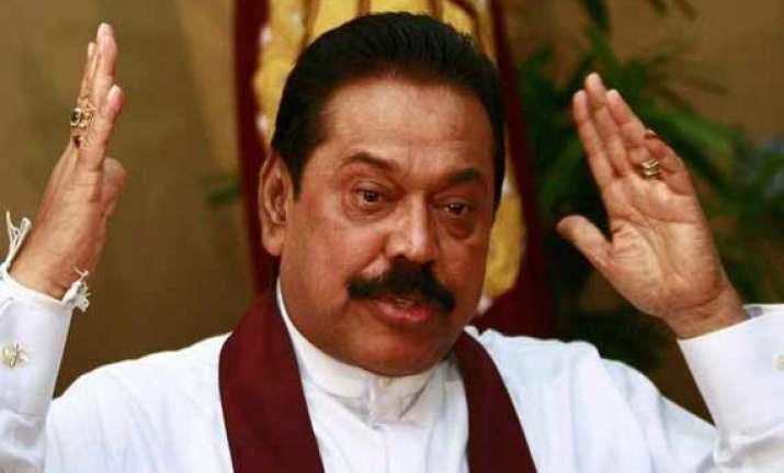rajapaksa appoints two indian origin tamil mps as deputy