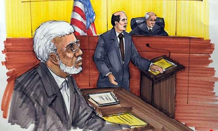 rana trial wraps up jury set to deliver verdict