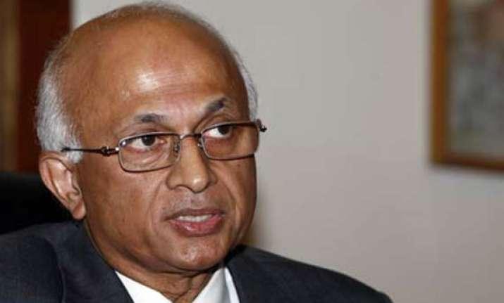 ranjan mathai is new high commissioner to uk