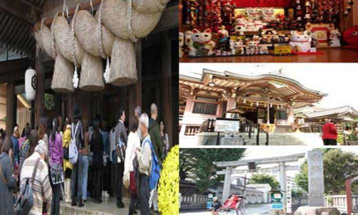reboot your heart visit love shrines in japan to realize
