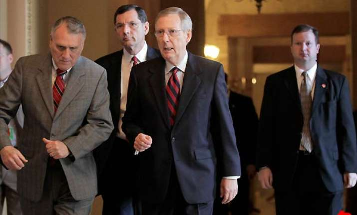 republicans democrats agree to raise debt limit