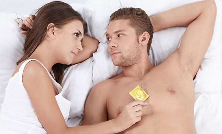 researchers develop electrical condom that increases