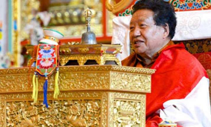 respected british tibetan monk killed in sw china