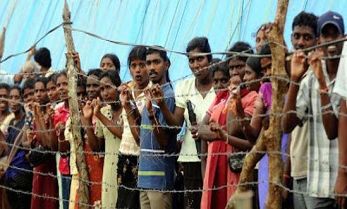 rights liberties threatened in sri lanka says rights body