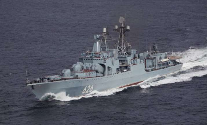 russia nato to hold anti piracy exercise