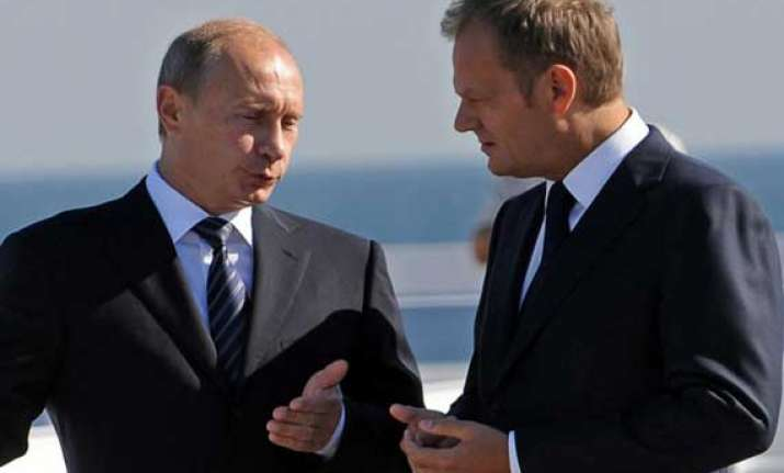 russia calls for end to bloodshed in ukraine