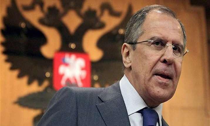 russia views us proposals on ukraine questionable