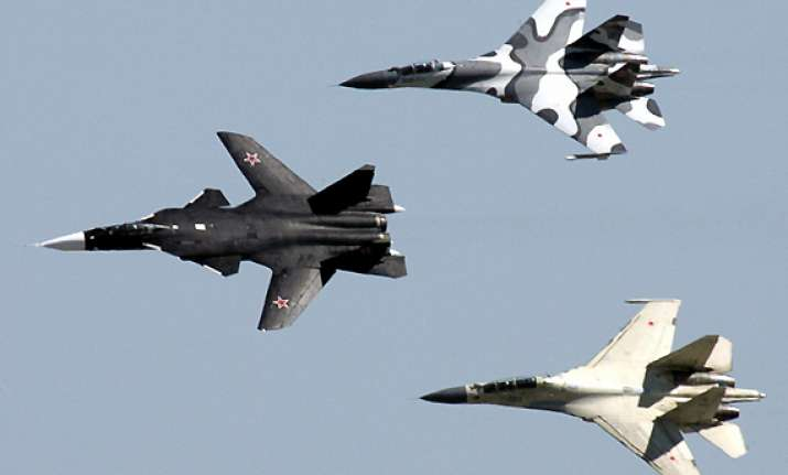 russia to provide additional 42 sukhoi fighters to india