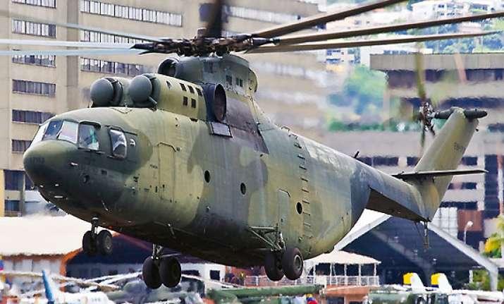 russia denies losing indian air force tenders