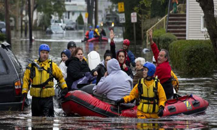 sandy death toll is 70 3.75 mn americans still without power