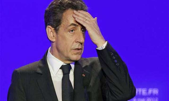 sarkozy s ex wife comes out with tell all autobiography