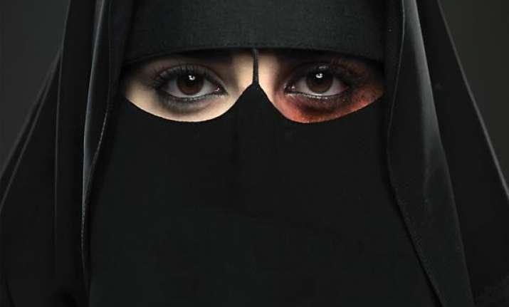 saudi arabia makes domestic abuse a crime