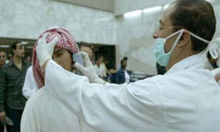 saudi arabia reports 10 new mers corona virus cases