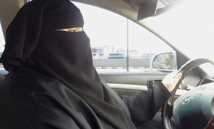 saudi arabia warns women against driving