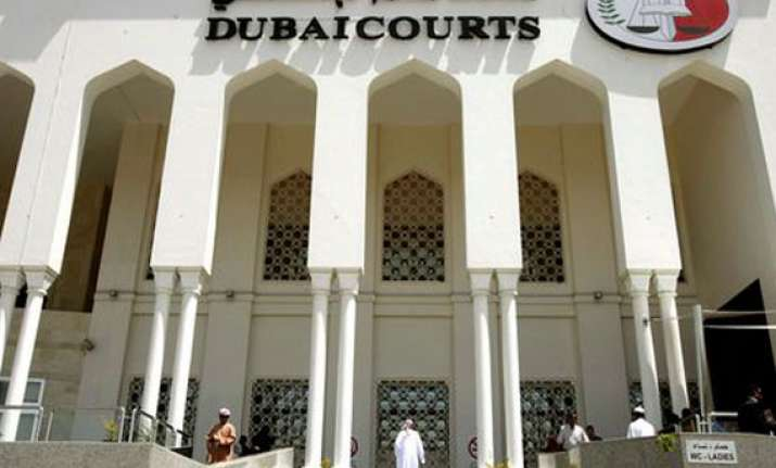 saudi couple in dubai fined rs 58 480 by court for abusing