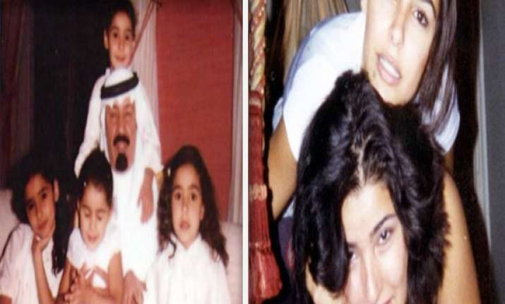 saudi princesses held captive for 13 years by king