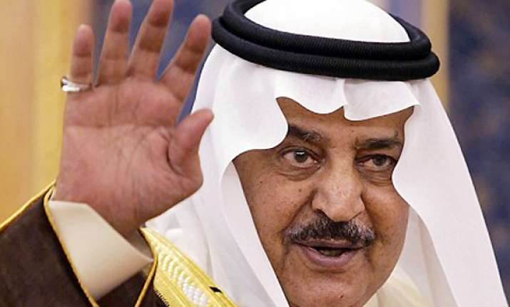 saudi arabia names new crown prince ap