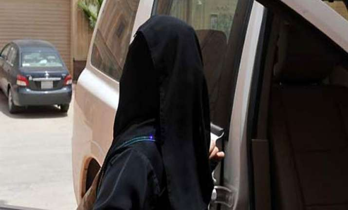 saudi women defy ban on car driving