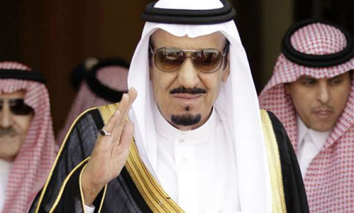 saudi defence minister prince salman named crown prince