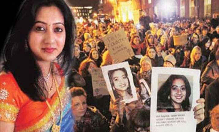 savita s family to take case to european court of human