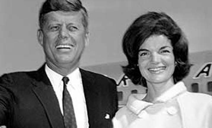 secret tapes on jacqueline kennedy to be made public report