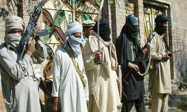 seminaries collecting couriering funds for pakistani taliban