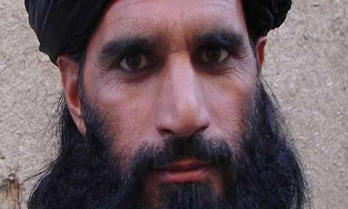 senior taliban commander shot dead in northwest pakistan