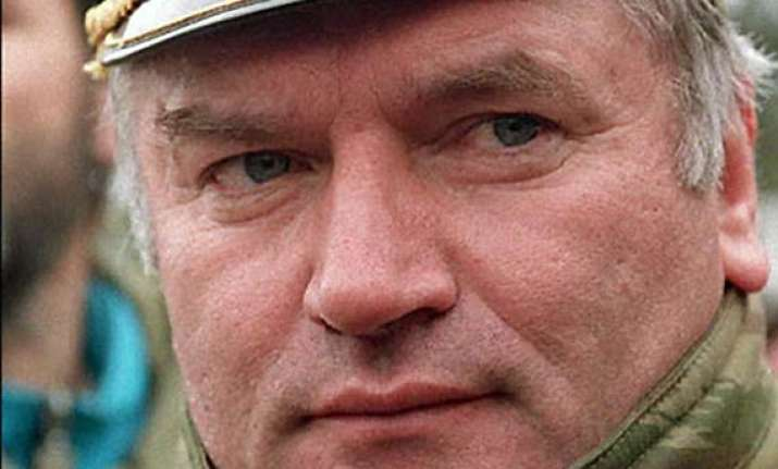 serbian mass killer mladic could be extradited by monday