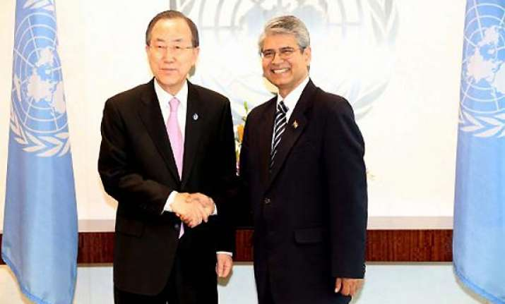 set own house in order implement unsc reforms india to un