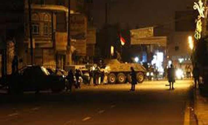seven killed in yemen prison attack 29 escape