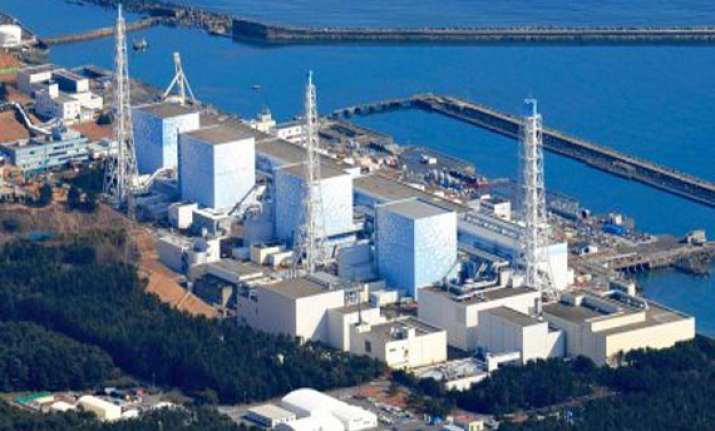 severity of radioactive leak raised at japan plant