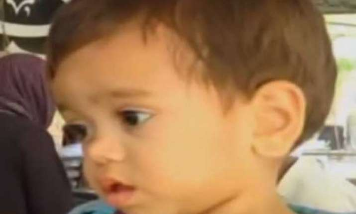 shocking 9 month old pakistani boy charged with attempted