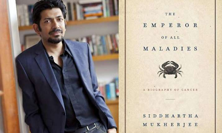 the evil disease of cancer as portrayed in the emperor of all maladies by siddhartha mukherjee There was a time when i chanced upon the indian passport of one of my uncles lying on the table i was a student then and i opened the little black book with curiosity.
