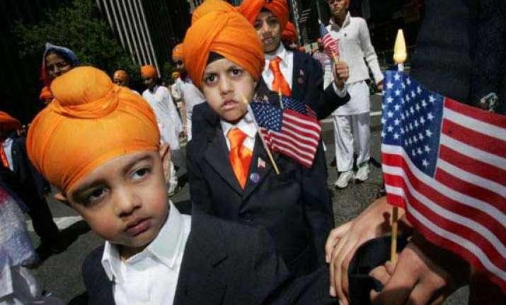 sikh children in us schools targets of hate