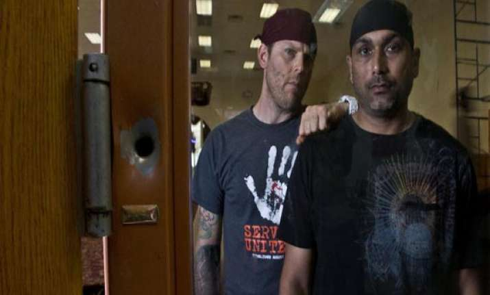 sikh temple attack united victim s son ex racist