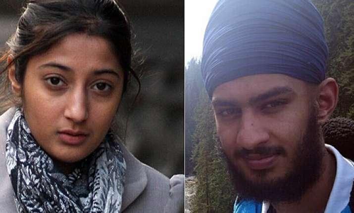 sikh man burnt alive in car by nri medico to avenge rape