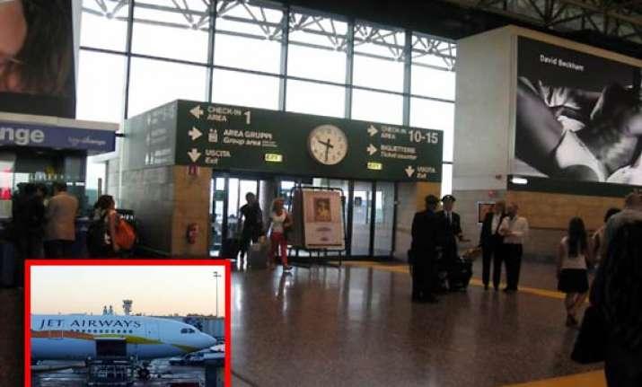 sikh pilot crew asked to take off turbans at milan airport