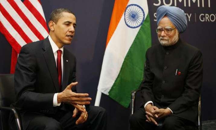 singh obama meet on sidelines of g20 summit