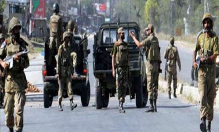 six anti taliban militiamen killed in blast in northwest pak