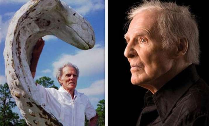 snake venom research pioneer bill haast dead