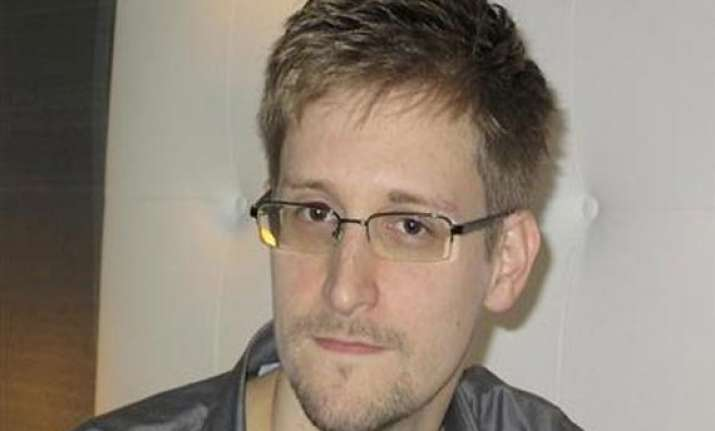 snowden travelled to india before 2011 wall street journal